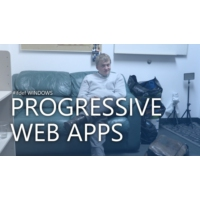 Logo of the podcast #ifdef PROGRESSIVE_WEB_APPS | #ifdef WINDOWS