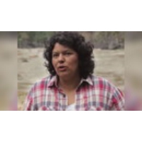 Logo of the podcast Part 2: Exposé Shows Environmental Activist Berta Cáceres Topped Kill List of U.S.-Trained Assassins