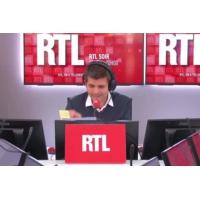 Logo du podcast RTL Soir du 03 octobre 2019