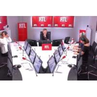 Logo of the podcast RTL Matin du 17 juillet 2019