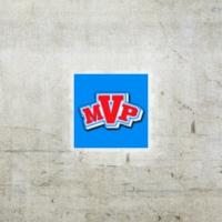 Logo of the podcast MVP et camp d'été