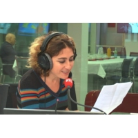 Logo of the podcast Climat : les Français se réfugient désormais en Normandie, dit Isabelle Saporta
