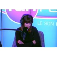 Logo of the podcast Marion et les garçons - Le Night-Show (21/10/19)