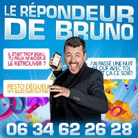 Logo of the podcast Le Répondeur des enfants (02.03.16)