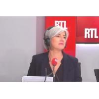 """Logo du podcast Relance budgétaire : """"une invention française"""" dit François Lenglet"""