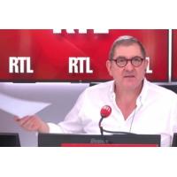 Logo of the podcast Le journal RTL de 7h du 13 mai 2019