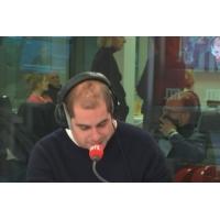 Logo of the podcast Un laser pour murmurer des messages audio à des personnes ciblées
