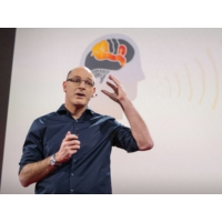 Logo of the podcast This is your brain on communication | Uri Hasson