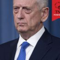Logo of the podcast The World View of James Mattis
