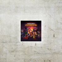 Logo du podcast Odcinek 163 - Minecraft Dungeons