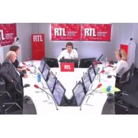 Logo du podcast RTL Soir du 26 septembre 2019 - Edition Spéciale disparition de Jacques Chirac