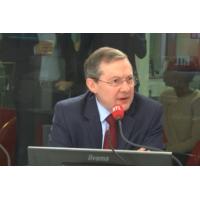 """Logo of the podcast """"Gilets jaunes"""" : le gouvernement a laissé """"s'envenimer cette situation"""", dit Philippe Bas"""