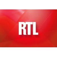 """Logo of the podcast M. Pokora sur RTL : """"Ne jamais décevoir, c'est mon leitmotiv"""""""