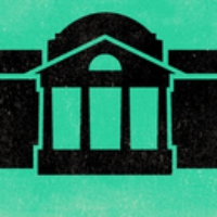 Logo of the podcast American Icons: Monticello