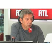 Logo du podcast Michel Cymes alerte sur la consommation de médicaments des enfants