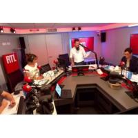 Logo of the podcast Le journal RTL de 10h du 17 juillet 2019