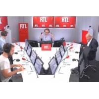 Logo du podcast RTL Soir du 15 septembre 2019