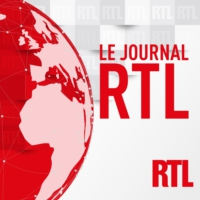 Logo of the podcast Le journal RTL de 16H