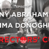 "Logo of the podcast 360 Directors' Cut: Oscar-Nominees Lenny Abrahamson & Emma Donoghue, ""Room"""