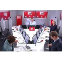 """Logo of the podcast Pascal Canfin dénonce sur RTL le """"faux-procès"""" fait à Emmanuel Macron sur l'écologie"""