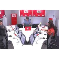 """Logo du podcast Urgences : """"On remet une couche sur le mille-feuille"""", dit Patrick Pelloux sur RTL"""