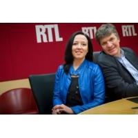 Logo of the podcast RTL Grand Soir du 28 septembre 2017