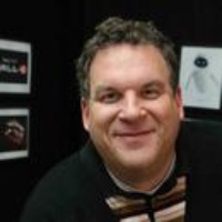 Logo of the podcast The Cookie That Ended Jeff Garlin's Sobriety