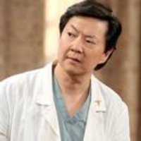Logo of the podcast Cancer Changed Ken Jeong's Comedy