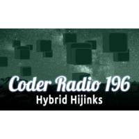 Logo of the podcast Hybrid Hijinks | CR 196