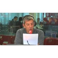 Logo du podcast Santé : Michel Cymes vous aide à éviter un choc thermique