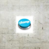 Logo of the podcast Le changement c'est jeudi