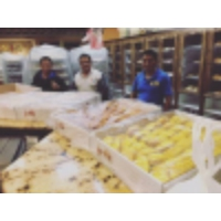 Logo du podcast Workers trapped by Harvey at a Mexican bakery feed a hungry Houston