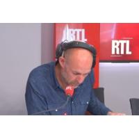 """Logo of the podcast """"C'était une femme incroyable"""", Macha Méril rend hommage à Agnès Varda sur RTL"""