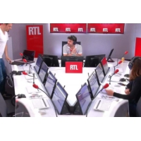 Logo of the podcast Le journal RTL de 20h du 12 mai 2019