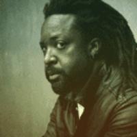 Logo of the podcast Marlon James