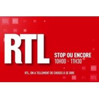 Logo of the podcast Stop ou Encore du 05 octobre 2019