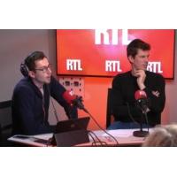 Logo of the podcast Pierre Richard dans A La Bonne Heure !