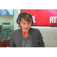 Logo du podcast Mimi Marchand et ses 1.000 vies à l'Élysée