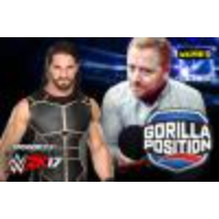 Logo du podcast Gorilla Position ep95: Seth Rollins exclusive interview, recaps of WWE RAW & SmackDown Live from Gl…
