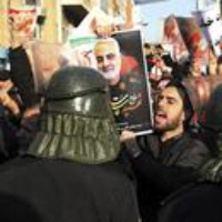 Logo du podcast Anti-Regime Protests Break Out in Iran Over Shot Down Ukrainian Jet 2020-01-14