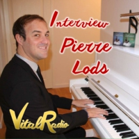 Logo of the podcast Interview de Pierre Lods – Albums Dédicace