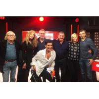 Logo du podcast Les Grosses Têtes envahissent RTL Matin