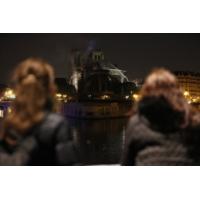 """Logo of the podcast Notre-Dame de Paris : l'incendie """"va bien au-delà de ces flammes"""", estime Alba Ventura"""
