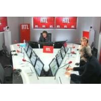 """Logo of the podcast Attentat à Strasbourg : Le suspect """"peut le refaire"""" dit Jean-Michel Fauvergue"""