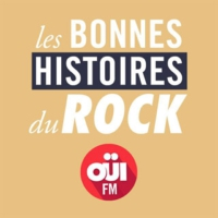 Logo of the podcast Les Bonnes Histoires du Rock #374 – In Between Days