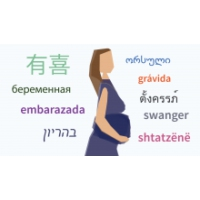 Logo of the podcast The language of pregnancy seems pregnant with meaning. Is it?