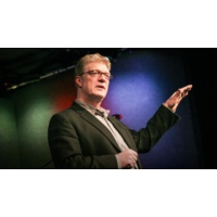 Logo of the podcast Do schools kill creativity? | Sir Ken Robinson
