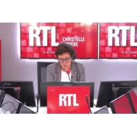 Logo of the podcast RTL Midi du 16 octobre 2019