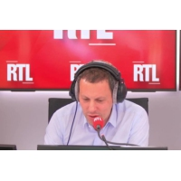 Logo of the podcast RTL Soir du 17 avril 2019