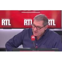 Logo du podcast La croissance française a atteint 0,3% au premier trimestre